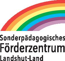 Logo des SFZ Landshut-Land